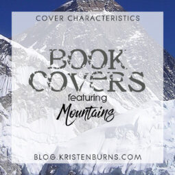 Cover Characteristics: Book Covers featuring Mountains
