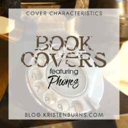 Cover Characteristics: Book Covers Featuring Phones