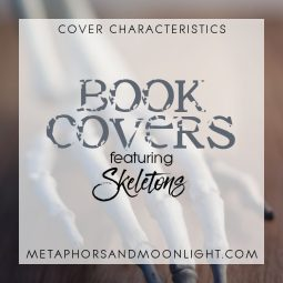 Cover Characteristics: Book Covers featuring Skeletons