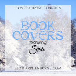 Cover Characteristics: Book Covers featuring Snow