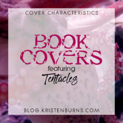 Cover Characteristics: Book Covers featuring Tentacles
