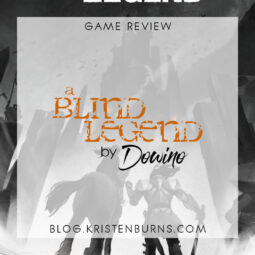 Game Review: A Blind Legend by Dowino