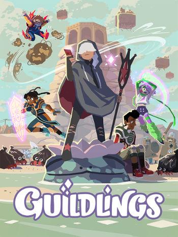 Guildlings by Sirvo Studios