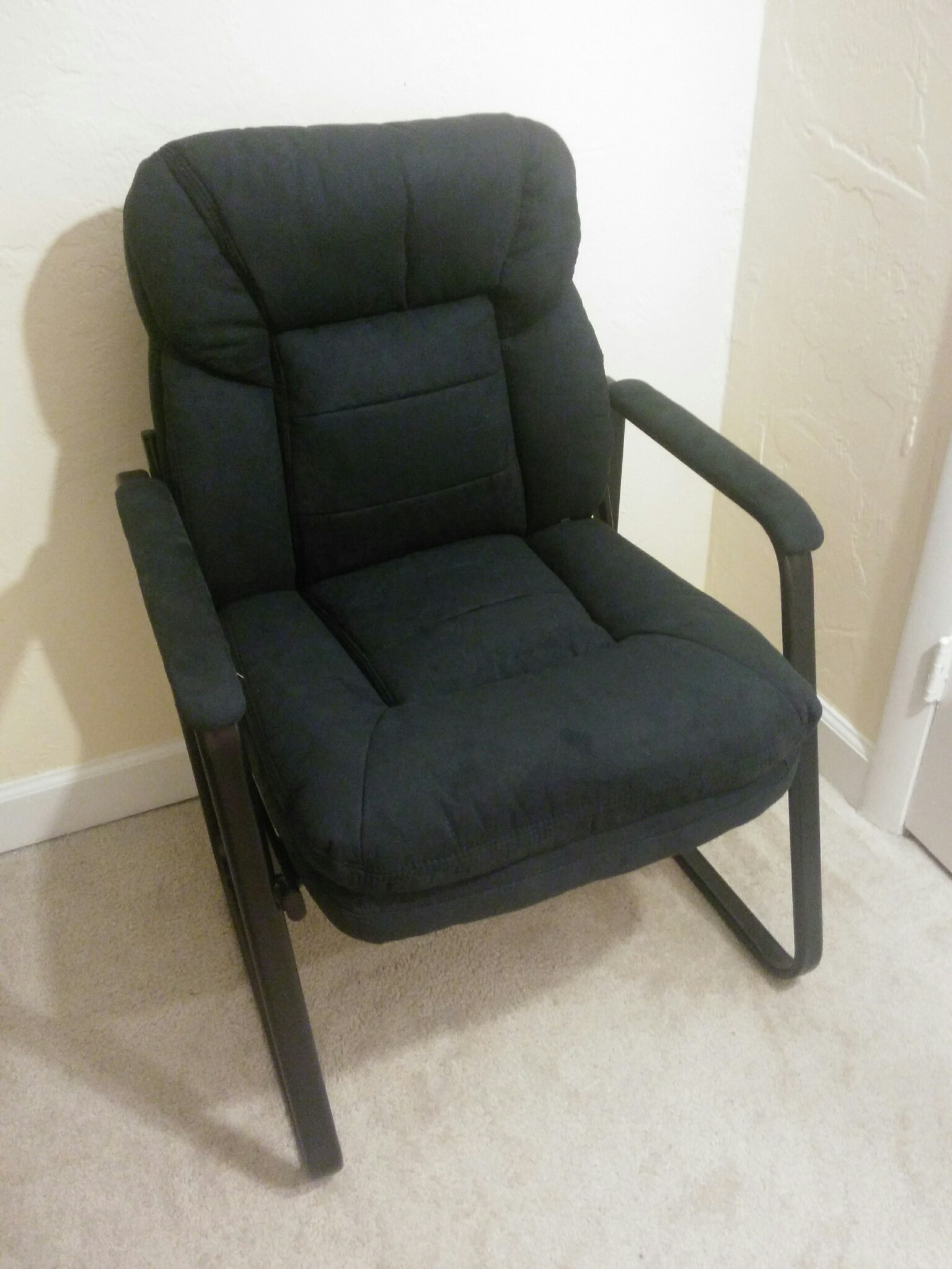 My Awesome New Chair