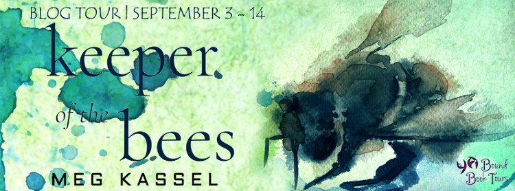 Keeper of the Bees Blog Tour