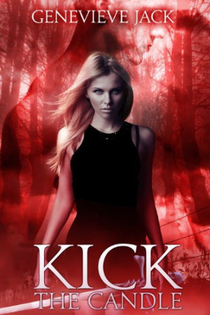 4 Star Book Review: Kick the Candle (Knight Games Book 2) by Genevieve Jack | books, book reviews, fantasy, paranormal romance, urban fantasy, adult