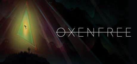 Oxenfree by Night School Studio