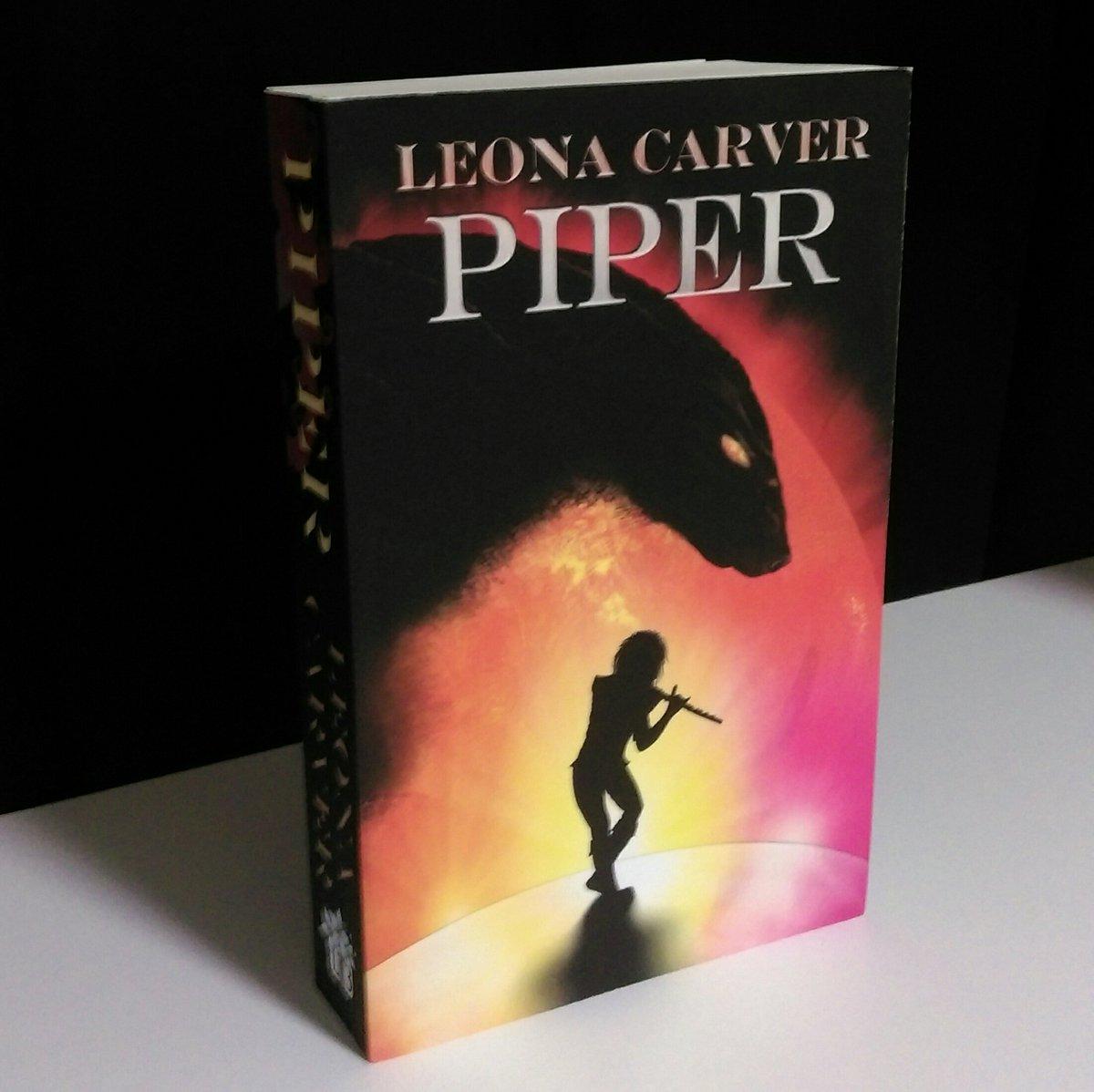 Piper by Leona Carver