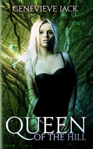 4.5 Star Book Review: Queen of the Hill (Knight Games Book 3) by Genevieve Jack   books, book reviews, fantasy, paranormal romance, urban fantasy, adult