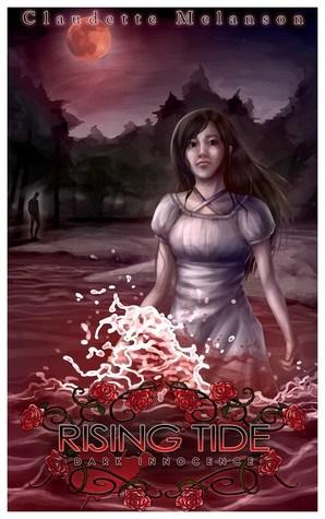 Rising Tide: Dark Innocence by Claudette Melanson   reading, books