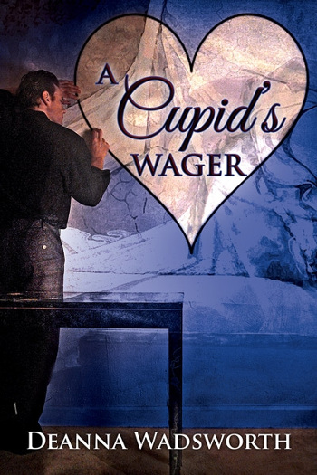 A Cupid's Wager by Deanna Wadsworth | reading, books