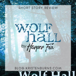 Short Story Review: Wolf Hall by Harper Fox [Audiobook]