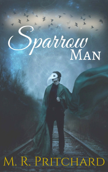 Book Review: Sparrow Man (Sparrow Man Book 1) by M.R. Pritchard | reading, books, book reviews, fantasy, urban fantasy