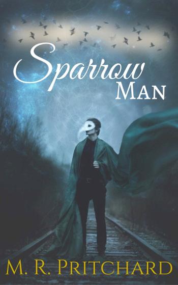 Book Review: Sparrow Man (Sparrow Man Book 1) by M.R. Pritchard | reading, books, book reviews, fantasy, urban fantasy