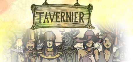 Tavernier by From the Bard