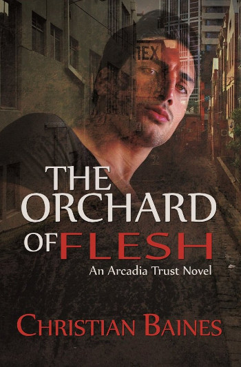 The Orchard of Flesh by Christian Baines
