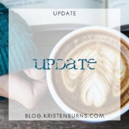 Unscheduled Update: Temporary Hiatus