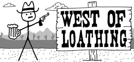 West of Loathing by Asymmetric